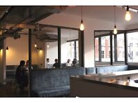 Office Space To Rent - Old Street, London, EC1V - Flexible Terms
