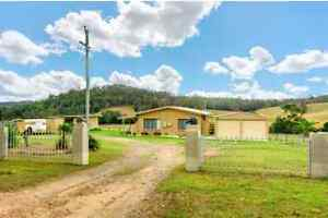 Magical Setting on NE facing 34 acres Gympie Gympie Area Preview