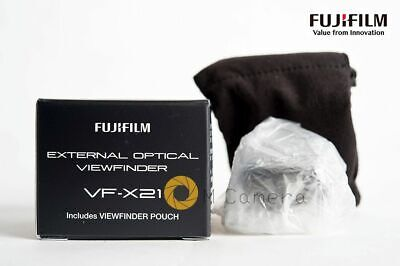 Fujifilm VF-X21 (21mm, 28mm) Optical Viewfinder for X70 (NEW)