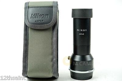 Адаптеры для объективов Nikon Fieldscope Camera