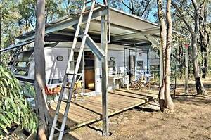 Caravan refurbished Thirlmere Wollondilly Area Preview