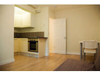 1 bedroom flat on Shepherds Bush Green