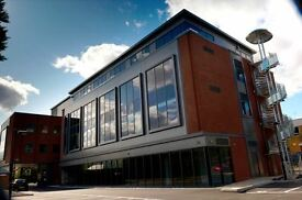 SOLIHULL Office Space to Let, B90 - Flexible Terms | 3-87 people