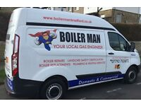 Boilers repairs , servicing and installation call Boilerman 😊