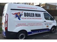 Boilers repairs , servicing and installation call Boilerman 😊