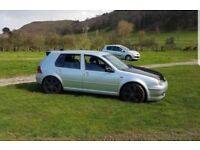 Golf tdi breaking for spares