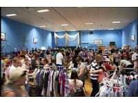 🎀Nearly new baby/children sale SAT 15th OCT OTLEY RUGBY CLUB 10.30-12.30