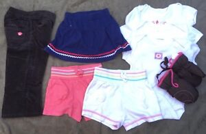 Assorted lot 9-12 mth