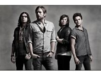 ***** Premium Kings of Leon Tickets For Sale *****