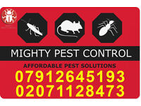 Get rid of, Treatment Eliminate & Extermination Bedbugs bites¬Cockroach¬Ants¬Mice-North&East London