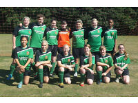 Recruiting now for Women's Football Team