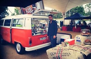 Kombi caffe Marrickville Marrickville Area Preview