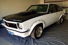 1977 SS TORANA HATCHBACK NOT SLR A9X MONARO Bathurst Bathurst City Preview
