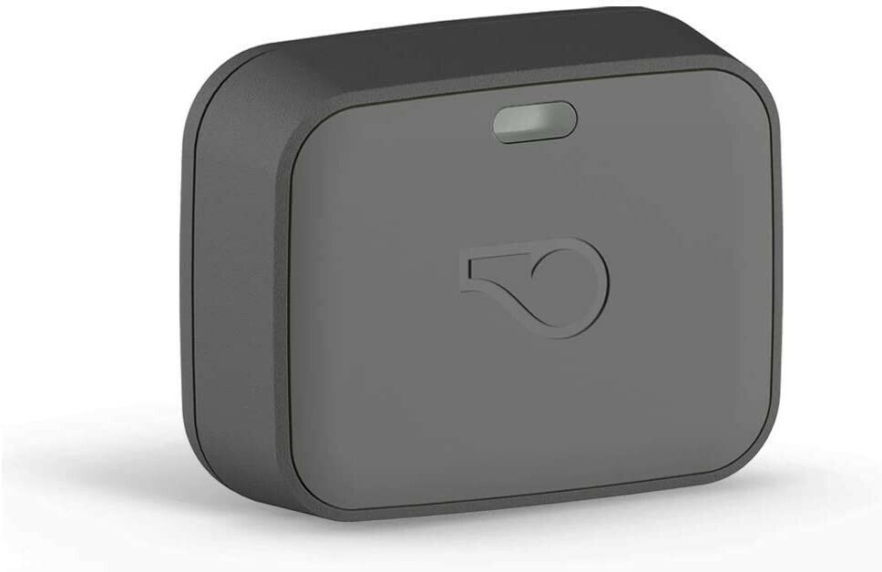 Whistle Go GPS Activity And Health Pet Tracker-Taupe - $60.00