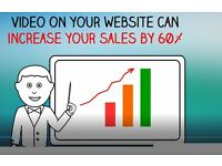 A template Marketing Video, 3 slides to your requirements at an affordable, sensible price.