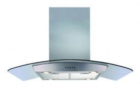 CDA Cooker extractor fan