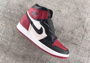 BRED TOE PREORDER SIZES 8-12