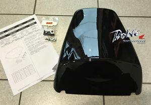 New Genuine Honda OEM CBF1000 CBF 1000 Single Seat Converter Pod Cowl Black