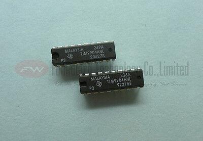 Ti Tim9904anl Tim9904 Clock Generator Ic Dip20 X 10pcs