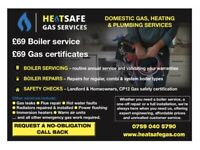 Vaillant 10 Year warranty * Boiler Installations*