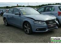 Audi A4 2009 B8 2.0tdi 140/170bhp ***PARTS AVAILABLE ONLY