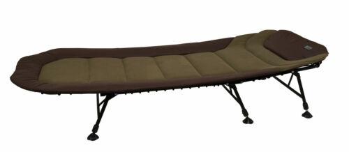 Fox EOS 2 Bedchair - CARP FISHING BEDCHAIR
