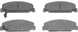 WAGNER MX273 Disc Brake Pad- ThermoQuiet, Front