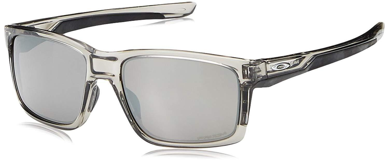 8408b11a92 Details about Oakley Mainlink OO9264-31 Sunglasses Grey Ink Frame Prizm  Black Lens 9264 31