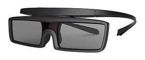 Brand New Hisense 3D Active Shutter Glasses FPS3D08 Toowoomba Toowoomba City Preview