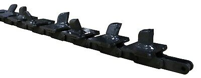 3 Cut Welded Terminator Assembly 12 Boom Sh2060h0318 Fits Ground Hog T-4