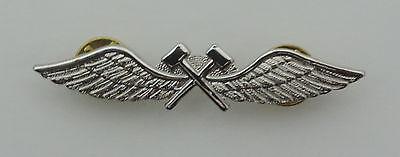 U.S. Navy Aviation Structural Mechanic, AM Ball Cap Pin