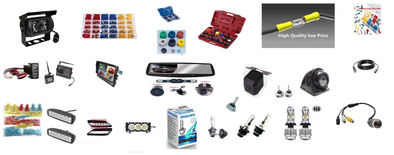 Vic Auto Parts