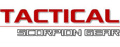 Tactical Scorpion Gear