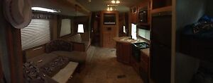 30'  Forest river Cherokee