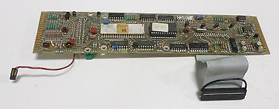 Textronix Inc. Circuit Board 670-3596-02 Hd-4112-00