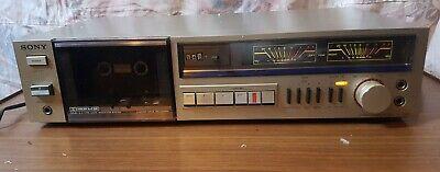 Sony Stereo Kassettendeck Tc-fx 20 Vintage online kaufen