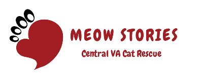 Meow Stories - The Central Virginia Cat Rescue and Adoption Network