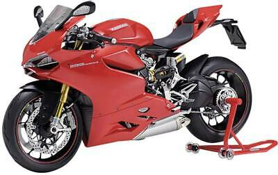 Tamiya 300014129 Ducati 1199 Panigale S Motorradmodell Bausatz 1:12