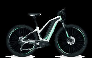 FOCUS JARIFA I29 DONNA ELECTRIC BICYCLE