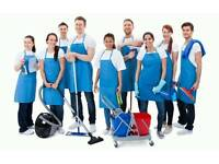 Cleaning force JD cleaners