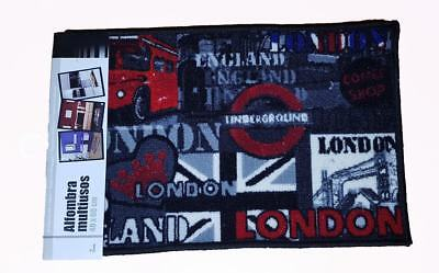 ALFOMBRA MULTIUSOS LONDON 40 X 60 CM (14123)