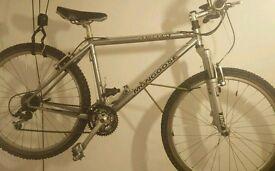 Mongoose Zero G Mountain bike