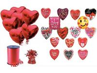 Valentine's Day balloon bouquet start up business. 366 products included, less than 81p each!