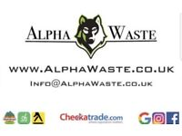 Rubbish Clearance, Waste Disposal, House Clearance