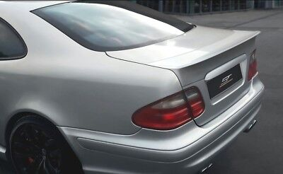 Heckspoiler passend für Mercedes CLK w208 Coupe Heckflügel 1997–2002