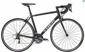 Trek 1.2 C H2 2017 Road Bike 58inc
