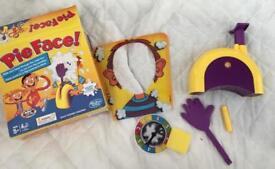 Children's puzzles and toys