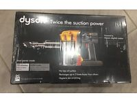 Dyson DC34 Brand New and Sealed. 2 year guarantee with receipt