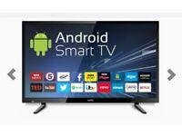 CELLO 32inch HD READY SMART TV