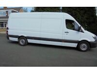EASY QUICK RIGHT NOW MAN WITH A VAN HIRE £20 PER HOUR GREAT SERVICE IN MANCHESTER AREA